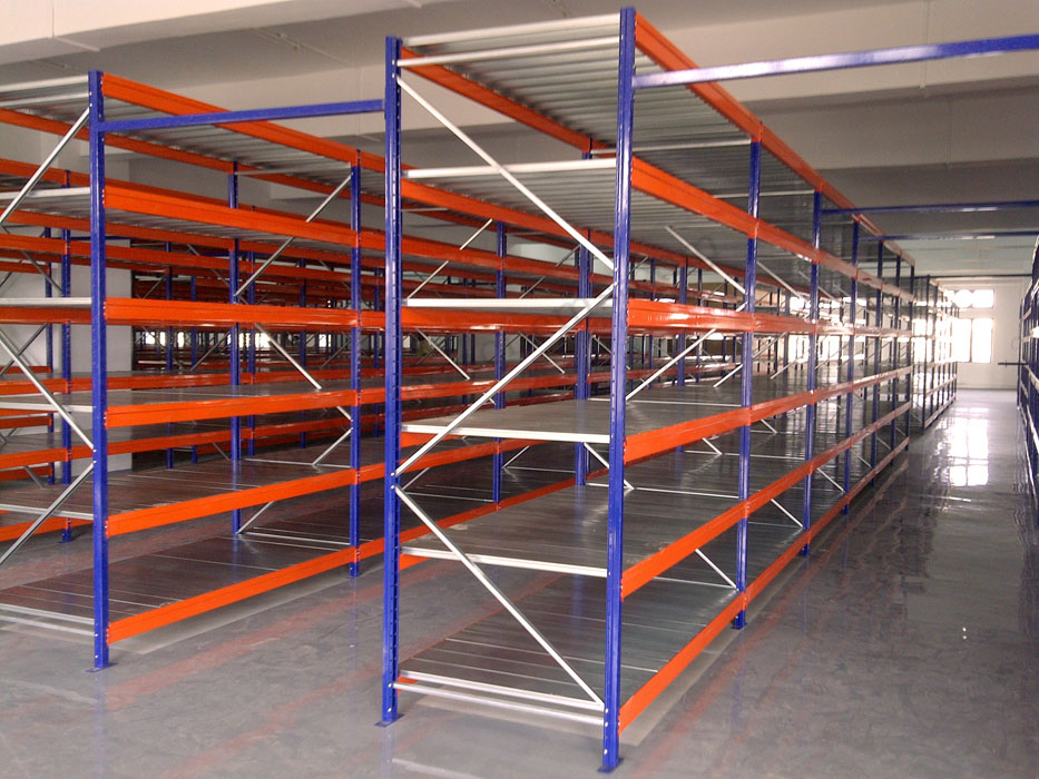 Aluminum Rack Manufacturers Mail: Machchems India Engineering